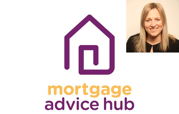 Mortgage advice hub and Katherine