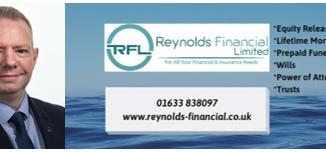 Reynolds Financial Limited