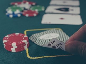 Does gambling affect a mortgage application