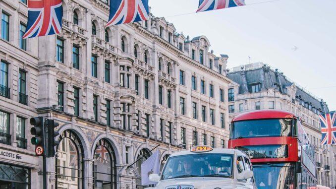 property in london