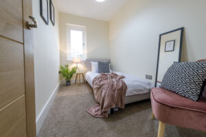professional property staging