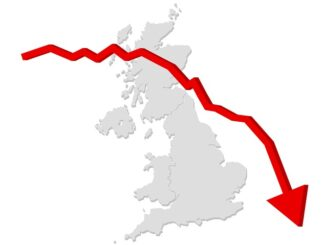 UK property prices