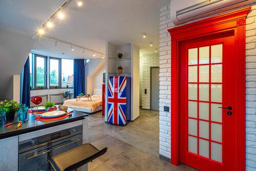 home improvements rental property